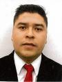 Foto oficial del funcionario público Luis Fernando Figueroa Cabrera