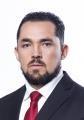 Foto oficial del funcionario público Manuel Alejandro Solis Gutiérrez