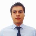 Foto oficial del funcionario público Raúl Alejandro Juárez Juárez