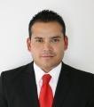 Foto oficial del funcionario público Aldo Daniel León Canal