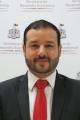 Foto oficial del funcionario público Felipe de Anda Enrigue