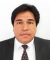 Foto oficial del funcionario público Rodolfo Montaño Salazar