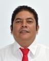 Foto oficial del funcionario público Eloy Alberto Zepeda Pelayo