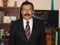 Foto oficial del funcionario público Humberto Lizaola Corona