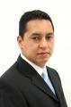 Foto oficial del funcionario público Guillermo Peña Robles Gil