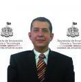 Foto oficial del funcionario público Luis Gustavo Padilla Montes