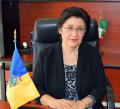 Foto oficial del funcionario público María Teresa Brito Serrano