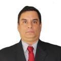 Foto oficial del funcionario público Ruben Godoy Sánchez