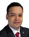 Foto oficial del funcionario público Gilberto Sánchez Pantoja