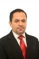 Foto oficial del funcionario público Gabriel Baltazar Guerrero