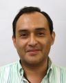 Foto oficial del funcionario público Javier González Bugarín