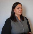 Foto oficial del funcionario público Lidia Catalina Valencia Castro