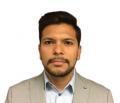 Foto oficial del funcionario público David Valle Milanés
