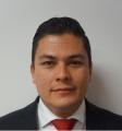 Foto oficial del funcionario público José Alfonso Fonseca García