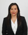 Foto oficial del funcionario público María Soledad Aguirre Silva