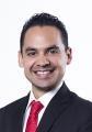 Foto oficial del funcionario público Felix Ricardo Moreno Michel