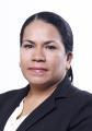 Foto oficial del funcionario público Irma Yolanda Marín Rubio