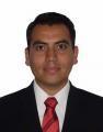 Foto oficial del funcionario público Moisés Efigenio Aguilar