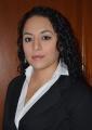 Foto oficial del funcionario público Gloria Bautista Medina