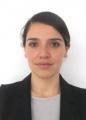 Foto oficial del funcionario público Gabriela Lucia Farías Valdés