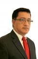 Foto oficial del funcionario público Héctor Ramírez Cordero