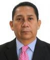 Foto oficial del funcionario público Santiago Jaime Ramírez Alfaro