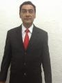 Foto oficial del funcionario público Fernando Antonio Macías Moreno