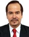 Foto oficial del funcionario público Rafael Arturo García González