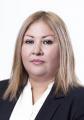 Foto oficial del funcionario público Olga Sulema Mónico Jiménez