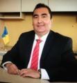 Foto oficial del funcionario público José Isaac Patiño Medina