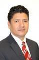 Foto oficial del funcionario público Alberto Ponce García