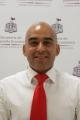 Foto oficial del funcionario público John Alberto Restrepo Hernandez