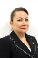 Foto oficial del funcionario público Rosa Herlinda Madrigal Miramontes