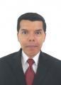 Foto oficial del funcionario público José Alberto Padilla Escamilla