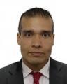 Foto oficial del funcionario público Julio Augusto Ocegueda Torres