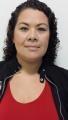 Foto oficial del funcionario público Blanca Estela Mendoza Rentería