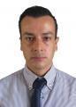 Foto oficial del funcionario público Jesús Josafat Tirado Fuentes