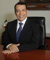 Foto oficial del funcionario público Roberto López Lara