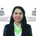 Foto oficial del funcionario público Gabriela Karina Baltazar Hernández