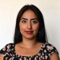 Foto oficial del funcionario público Mayte Hernández Pezo