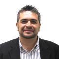 Foto oficial del funcionario público Enrique Plascencia Bermúdez