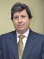 Foto oficial del funcionario público Pedro Javier Villaseñor Salazar