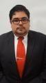 Foto oficial del funcionario público Gerardo Castillo Torres