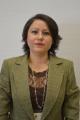 Foto oficial del funcionario público Rosa María González Ocampo