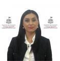 Foto oficial del funcionario público Larisa Cruz Ornelas