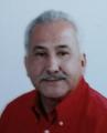 Foto oficial del funcionario público Baltazar Curiel García