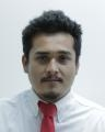 Foto oficial del funcionario público Marco Antonio Carrasco Ortíz