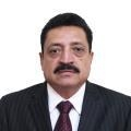 Foto oficial del funcionario público José Luis Quiroz González