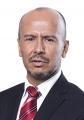 Foto oficial del funcionario público Humberto Gutiérrez Plascencia