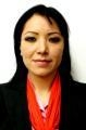 Foto oficial del funcionario público Edith Margarita Esparza Rodríguez